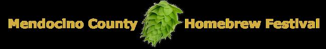Mendocino County Home Brew Festival