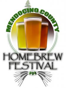 Mendocino County Homebrew Festival