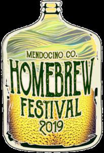 Mendo Homebrew Fest